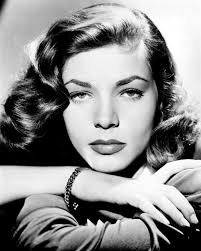 young bacall
