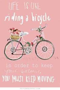 Bike Moving