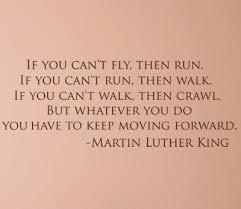 MLK Keep Moving