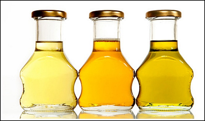 On Aging & Skin Care: The Oil CleansingMethod