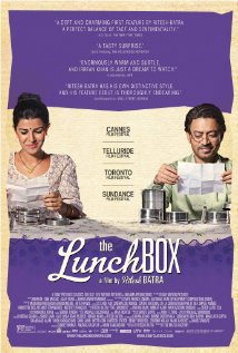 On Sunday Movies: TheLunchbox