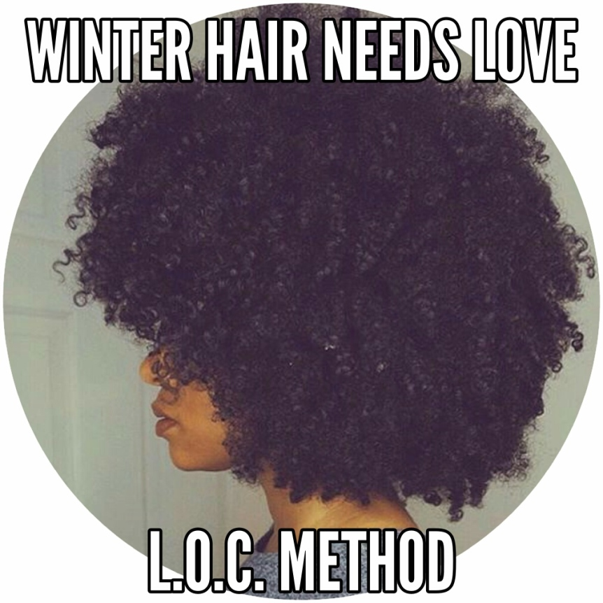 On Hair: When Its Cold Outside
