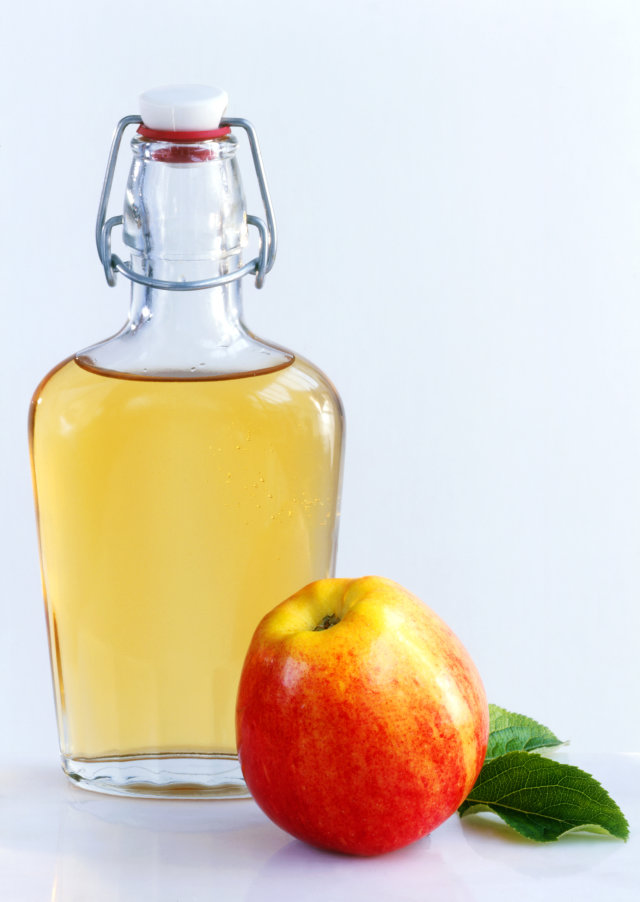 On Skincare: ACV Toner