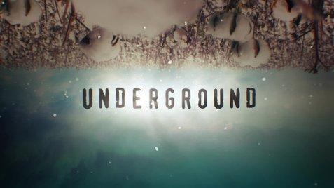 On Television: Underground
