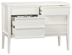 http://www.houzz.com/photos/430129/Spotlight-White-Credenza-modern-filing-cabinets