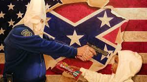 On White Supremacy: Slain DallasCop